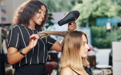 Quelles protections à privilégier dans votre salon de coiffure ?